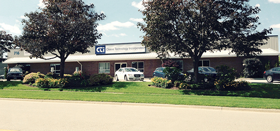 Cleeve Technology Oshawa
