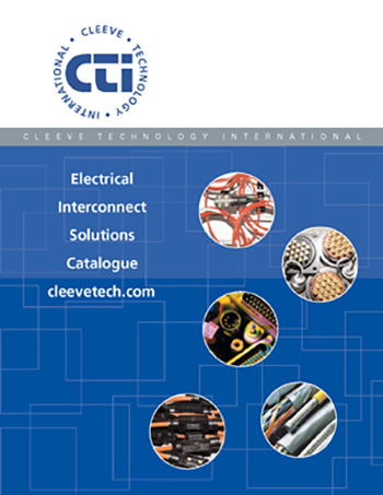 Cleeve Technology Product Catalogue